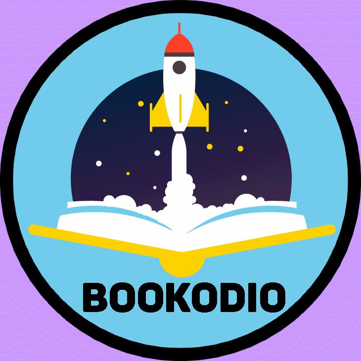 Bookodio Audiobooks